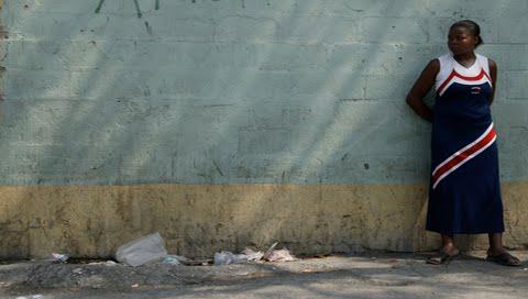 Haití, tierra de esperanza