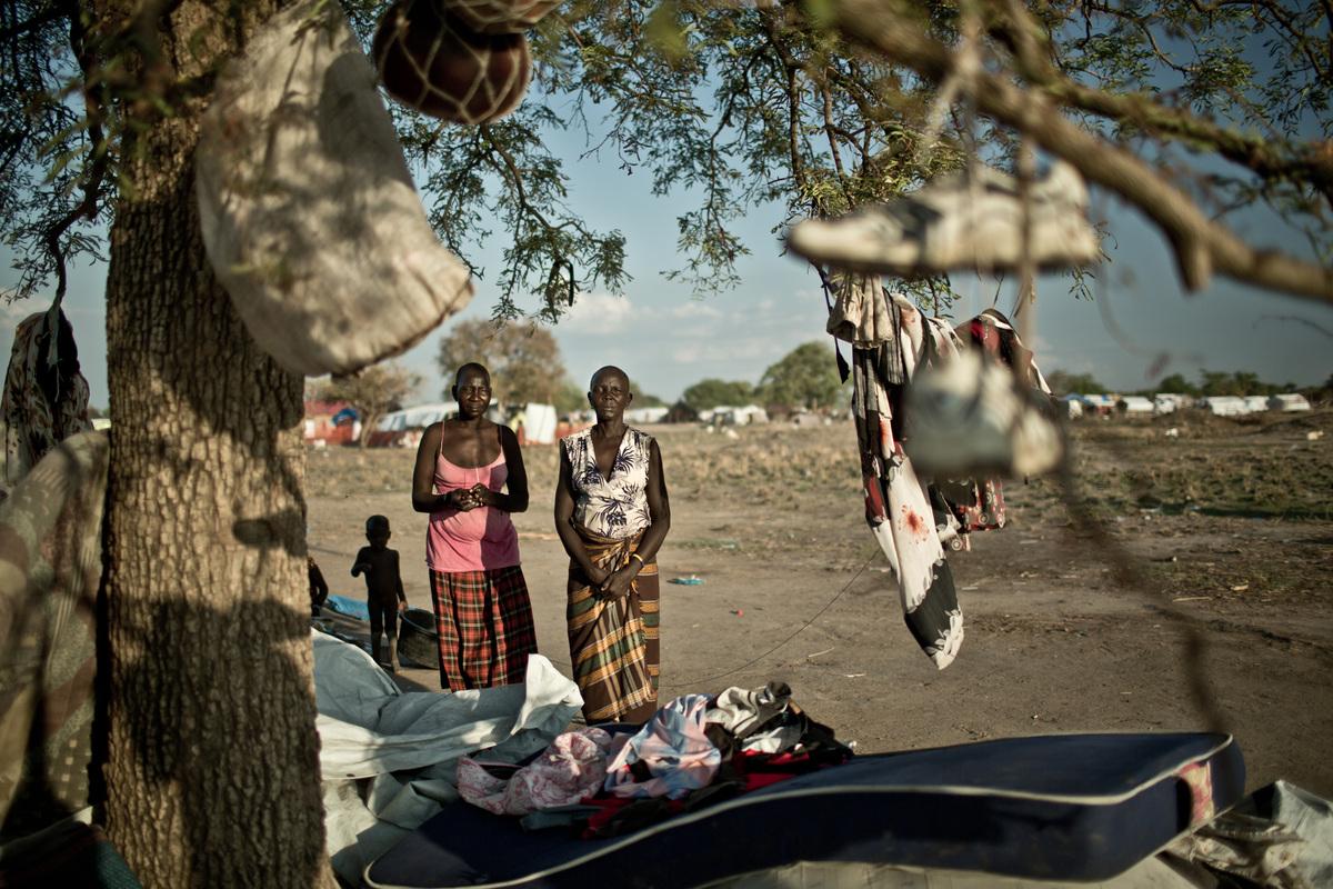 Sudán del Sur. Pablo Tosco