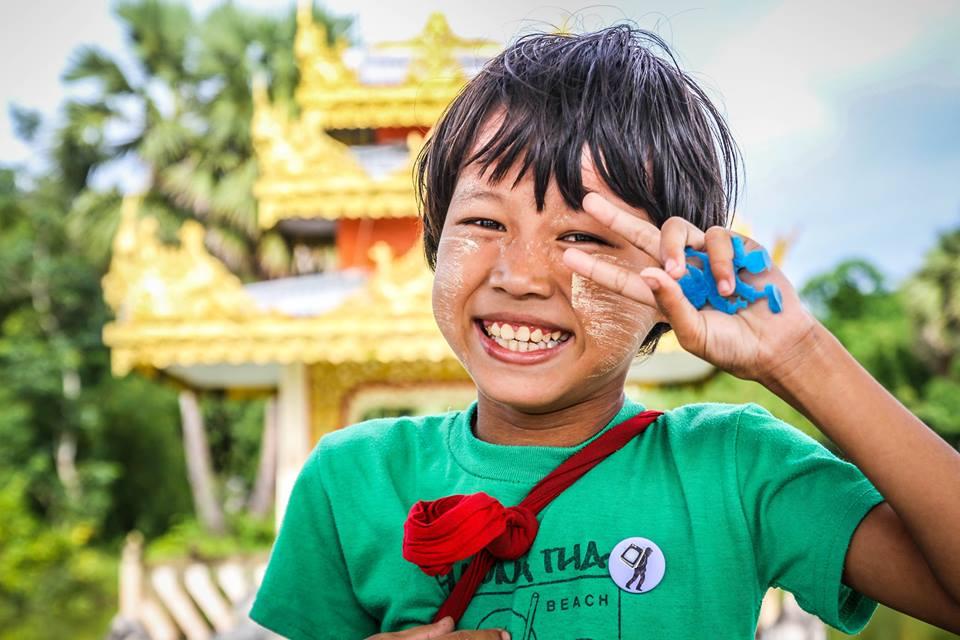 Myanmar, mochilerostv