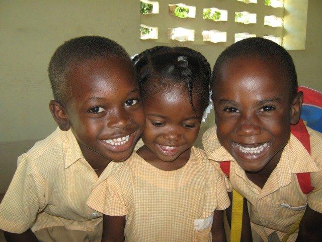 Haití, Piedra de Toque