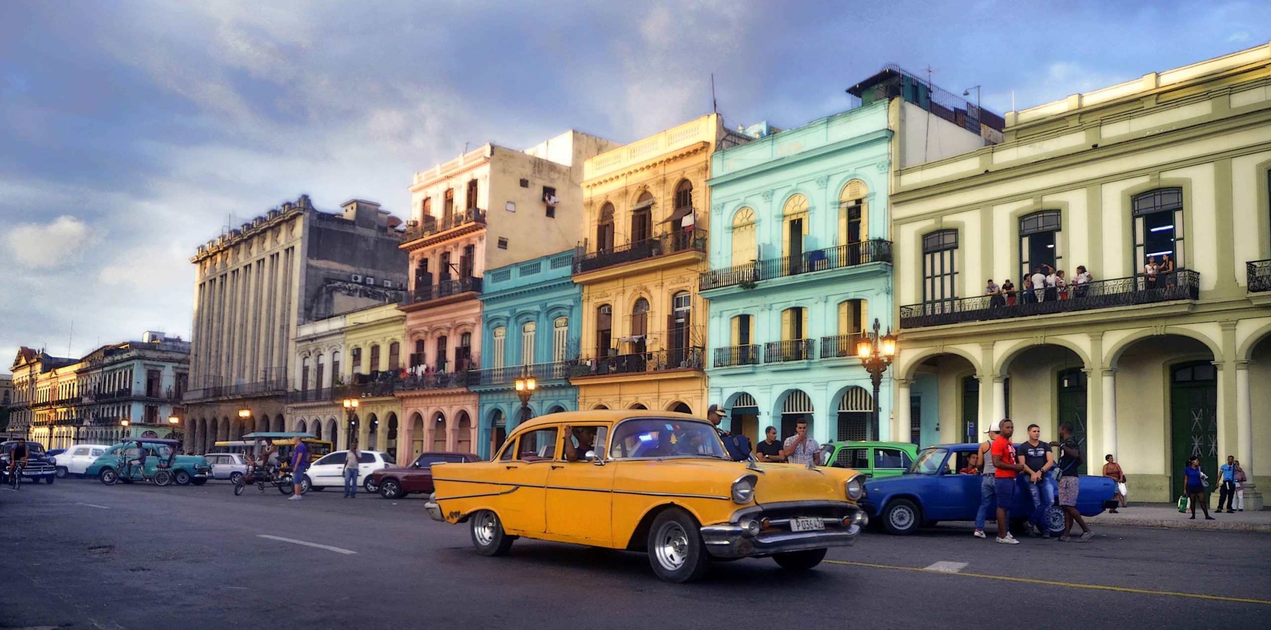 Cuba Piedra de Toque