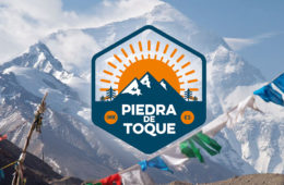 Piedra de Toque Everest