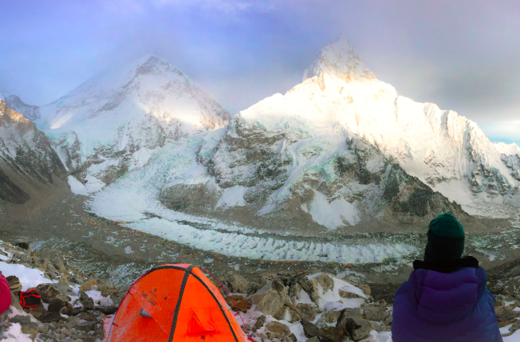 Everest Piedradetoque