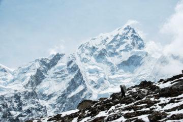 Everest, Piedra de Toque