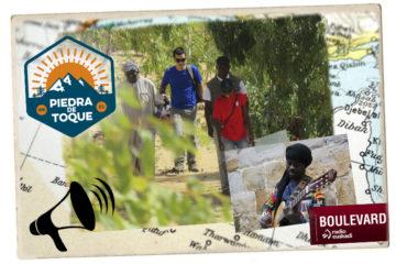 Territorios Sonoros, Senegal, Piedra de Toque